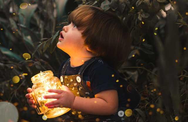 İndigo ve Kristal Çocuklar