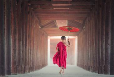 Budhha Olma Kendin Ol