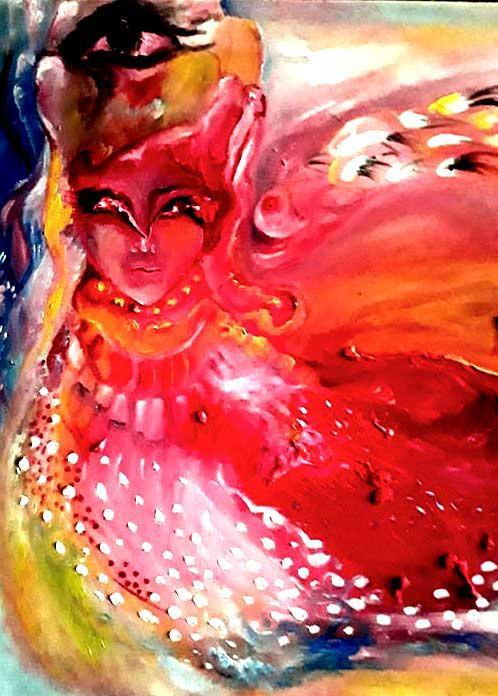 Yeryüzü Ruhu: Toprak Ana'nın Yeni Yorumu