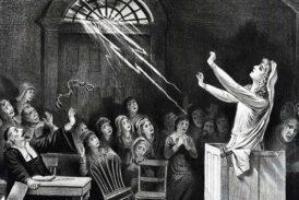 Cadı Avları: Bir Düşmanlık Tarihi