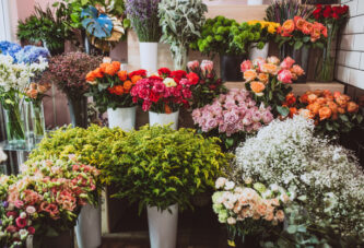 Çiçeklerin Tarihçesi