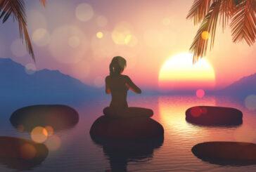 Beden ruhu uyandırmaz, ruh bedeni uyandır.