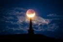 Yengeçte Ay Tutulması