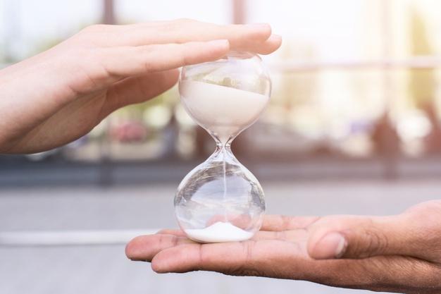 Zamanınız hızlı mı geçiyor
