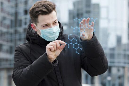 Pandemi; zorluklarla uzlaşma, mantık ve sabır zamanı