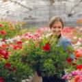 Öfke patlamalarını çiçek kokuları ile iyileştirin