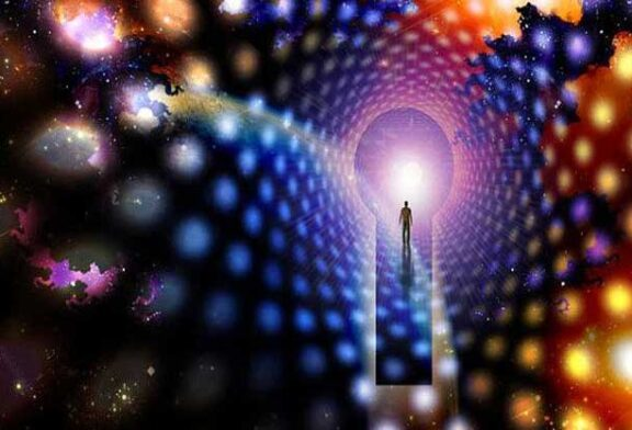 Farkındalığın Kuantum Çelişikliği