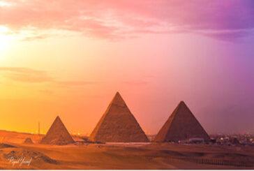 Gize Piramitleri Neden Yapıldı?