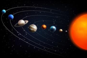 Zaman İşaretçileri; Jüpiter-Satürn Büyük Kavuşumu