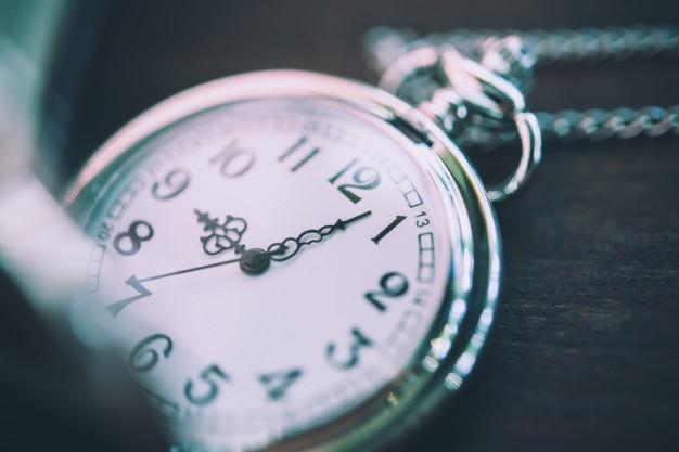 Zaman hakkında