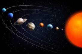 Retro Gezegenleri Anlama