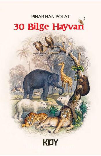 30 Bilge Hayvan