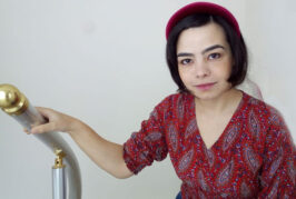 Pınar Han Polat ile AN'daki Gerçeklik