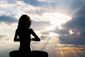 Ruhunla Dinle ve Hisset Yaşamı