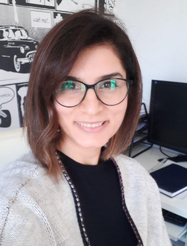 avatar for Derya Tüzün