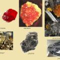 Ölümcül mineraller