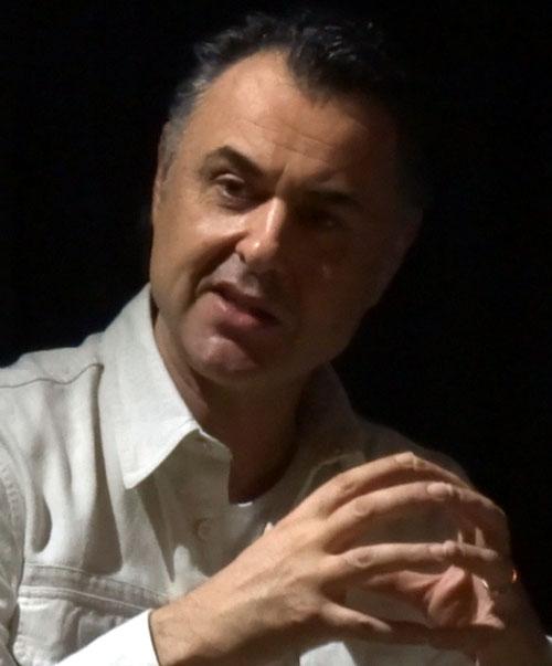 avatar for Cüneyt Çubukçu