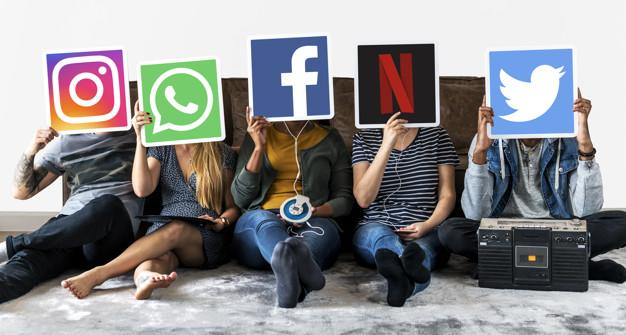 Sosyal medya bizi asosyal yapmış olmasın sakın!