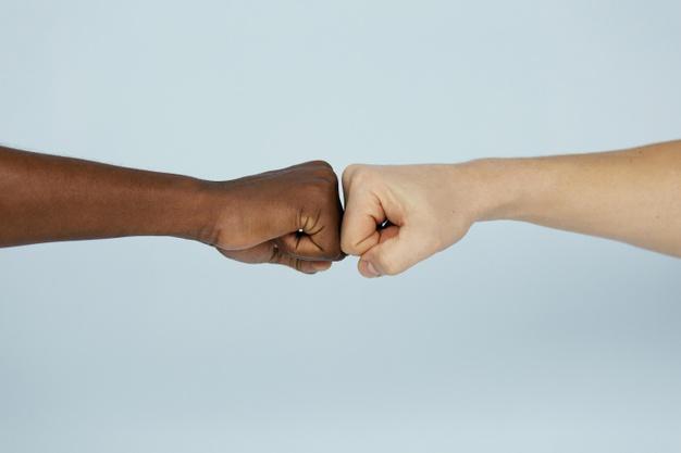 Dünyadaki karanlık ırk, beyazlar mı acaba?