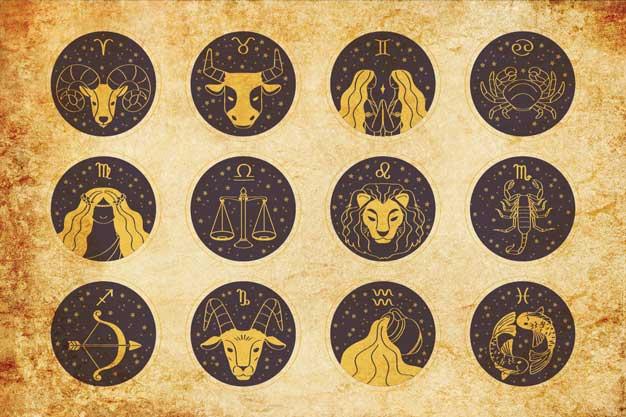 Hayatın Günleri Astroloji