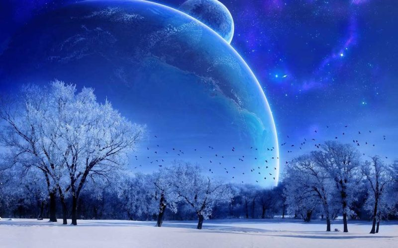 Kış Gündönümü (21 Aralık) ve Yeni Yıl Gelenekleri