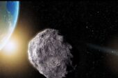 25- Şubat-2017 Asteroit (2016 wf9) yakın geçişi. Asteroit şok etkileri nelerdir?