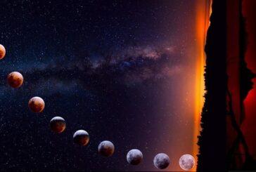 4 Nisan Tam Ay Tutulması, Blood Moon Tetradı ve Kehanetler