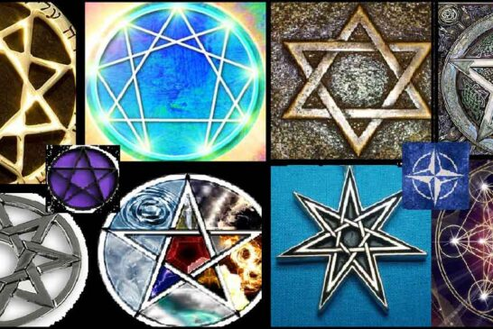 Yıldız sembollerinin dili