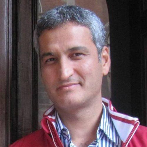 avatar for Ali Karakuş
