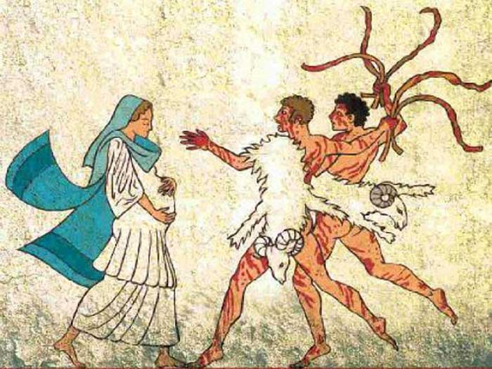 Antik-Lupercalia