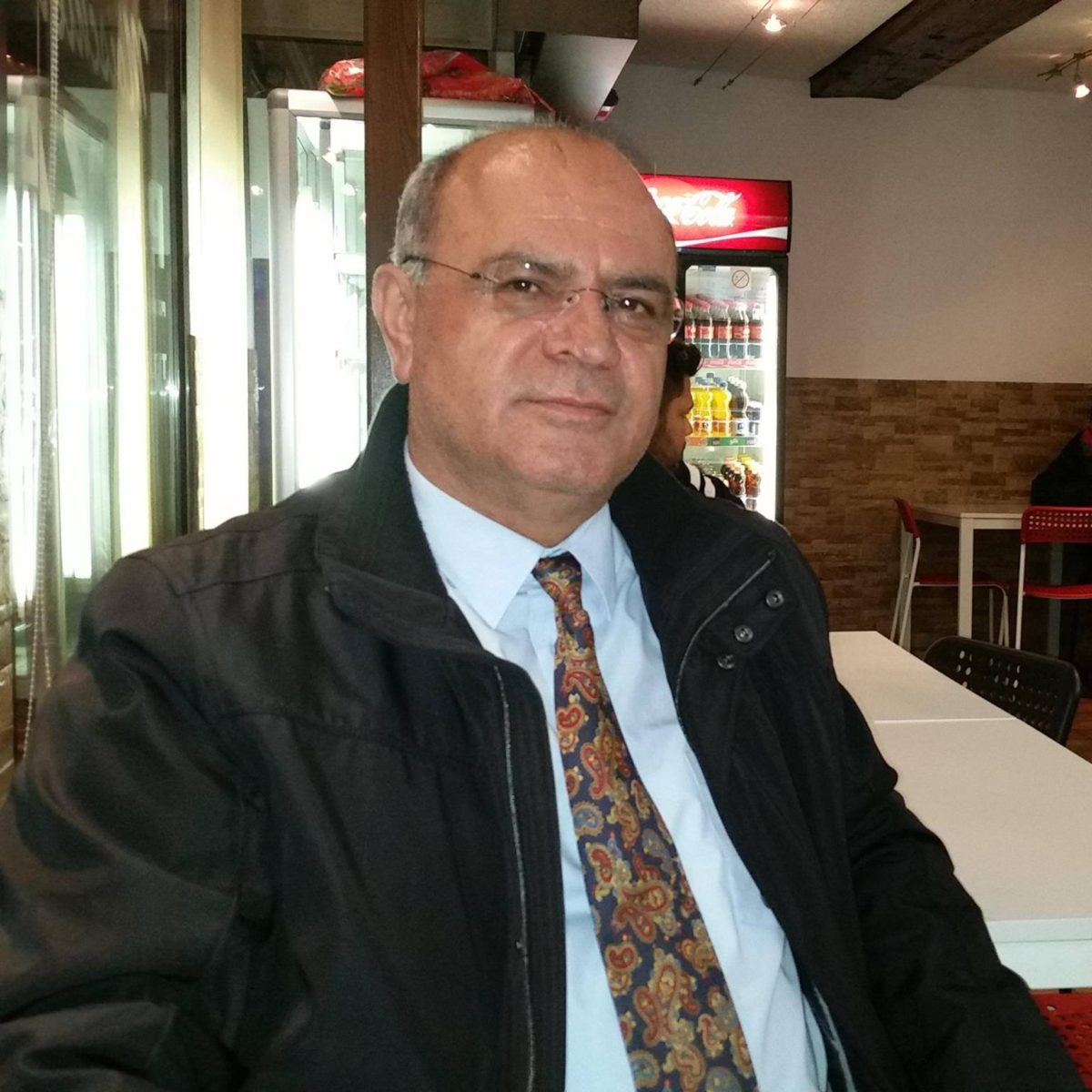 avatar for Arap Karaduman