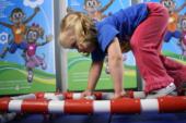 Çocuklara yardım etmek ne kadar doğru?