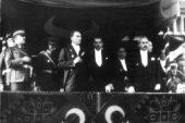 Türkiye'nin fabrika ayarları Cumhuriyet değerleridir