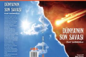 Dünyanın Son Savaşı – Tasavvufi Bilim Kurgu Roman