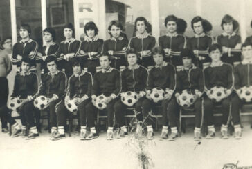 Dinamo Mesken