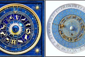 Ezoterik astroloji ve okültizmde Zodyak Majisi