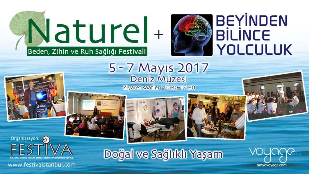 Festiva - Doğal, Sağlıklı ve Bilinçli Yaşam Festivali