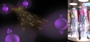 Kuantum-teleportasyonda
