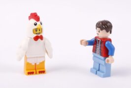 Aykırı tavuk tarifi