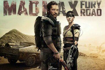 Mad Max : Çılgın bir aksiyon filmi