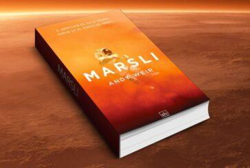 Marslı – Andy Weir