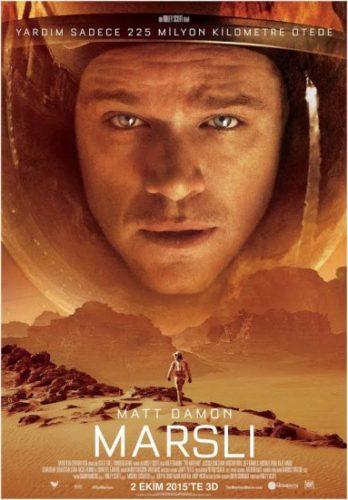 Marslı Ridley Scott