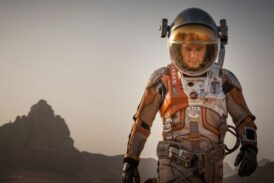 Marslı – Ridley Scott