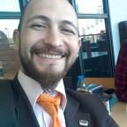 Mustafa Emin Palaz