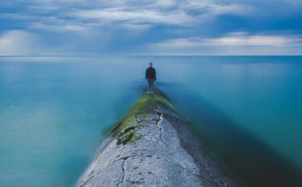 yaşamın pimini çekmektir özlemek