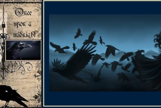 Raven – Kuzgun