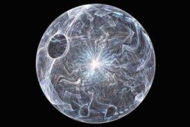 Sapstanss gezegeninden Vektor Dünya'da-1