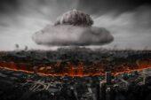 Bir savaş gezegeni : Dünya