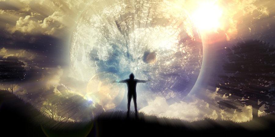 Tanrıça sırrından cennet neşesi