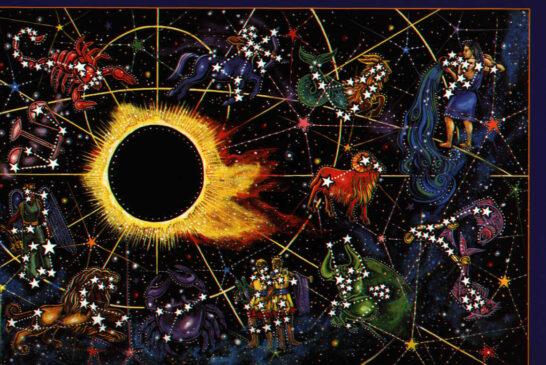 Vedik Astroloji – 2015 burç yorumları